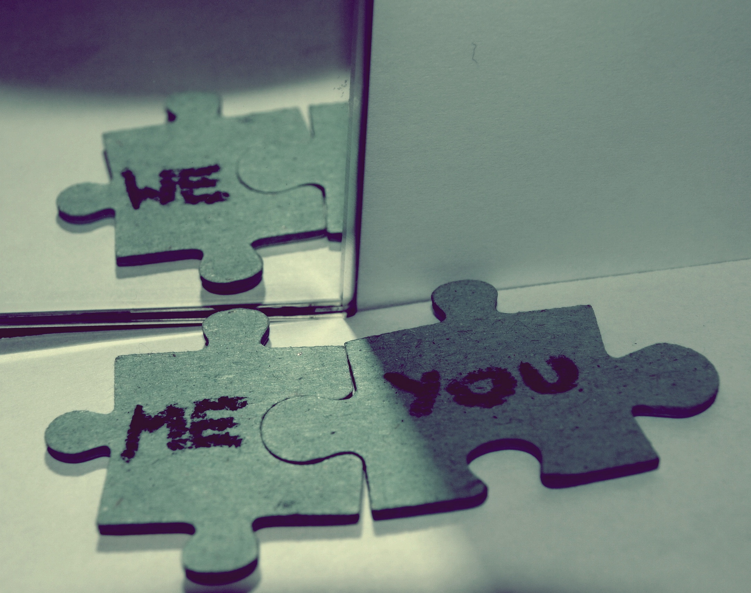You, Me, We
