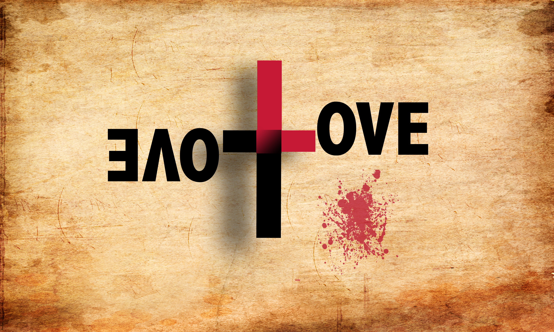 Love-Cross